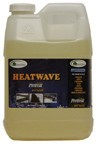 Heat Wave Liquid Ice Melt