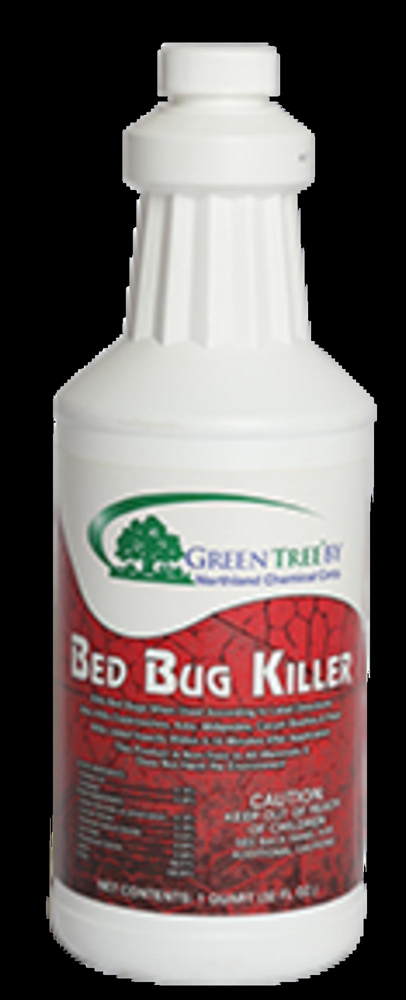 bed bug killer northland chemical